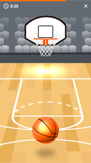 brick-basketGame