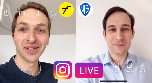 news-instagram-live