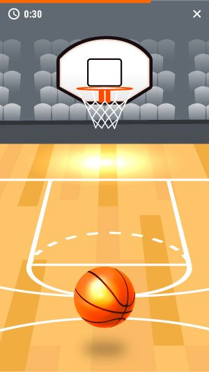 brick-basketGame